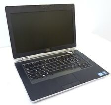 NOTEBOOK PC PORTATILE DELL LATITUDE E6430 I5 2.6GHZ HDDD250GB RAM 4GB WIN 7 Prof