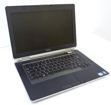 NOTEBOOK PC PORTATILE DELL LATITUDE E6430 I5 2.6GHZ HDDD250GB RAM 4GB WIN 7 Prof