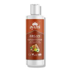 Ayumi Argan & Sandalwood Vegan Conditioner 250ml
