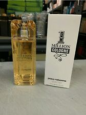 ONE MILLION COLOGNE BY PACO RABANNE EDT 4.2 OZ / 125 ML FOR MEN(BRAND NEW TESTER