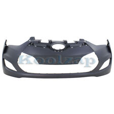 Front Bumper Cover Assembly Fits 12-16 Veloster w/o-Turbo HY1000189 865112V000