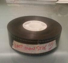Last Man Standing 35mm Movie Trailer Reel Bruce Willis