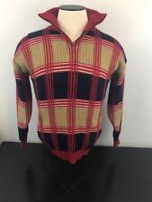 Alpaca Warehouse Alpaca Yarn Medium Sweater See Measurements New With Tags