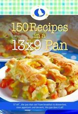 150 Recipes in a 13x9 Pan Everyday Cookbook Collection