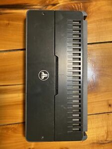 JL Audio RD900/5 5 Channel Amplifier