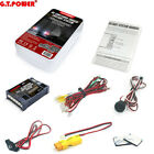G.T.POWER RC Container Trailer Taillight System Wireless Infrared for RC Model