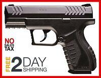 Umarex Compact XBG .177 Cal Steel BB Air Gun CO2 Gas Pistol Semi-Auto Handgun