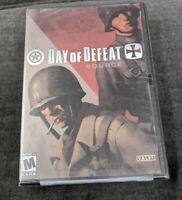 Day of Defeat: Source - PC [Windows XP/2000/ME/98] Video Game 2006
