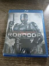 Robocop Unrated Blu-Ray Original Brand New Ship24Hrs