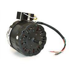 Replacement Motor Power Master Flow Roof Gable Exhaust Fan Attic Ventilation New
