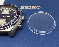 NEW GLASS CRYSTAL FOR VINTAGE SEIKO 6138  6138-0030 6138-0031 Kakume 340W14GN