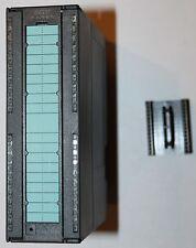 SIEMENS S7-300 SM331 SIMATIC 6ES7 331-7NF00-0AB0 8 x 16 BIT ANALOG INPUT XLNT