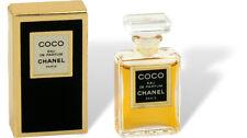 """Chanel - """"Coco"""" Parfum Miniatur Flakon 4ml EdP Eau de Parfum mit Box"""