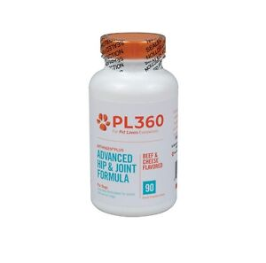 Arthogen Plus for Dog - Now With MSM & HA - 3 sizes - collagen powerful blend