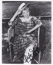 Hayley Mills Autographed 8x10 Photo The Parent Trap (1)