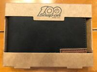 Snap On Tools 100th Anniversary Wallet (BLACK)