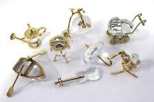 Swarovski Kristall-Antiquitäten & -Kunst der Moderne