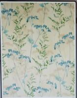 Neutral Nature~Flowing Leaves~Cotton Fabric by Wilmington Prints