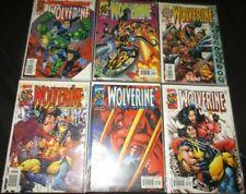 Wolverine U-PICK ONE #148,149,151,152 or 153 Marvel (2000) PRICED PER COMIC