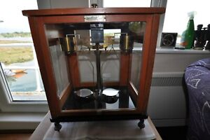 Antique Apothecary Scales & Weights