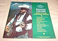 Raymond Fairchild : King of the 5 String Banjo Sealed LP (Bluegrass)
