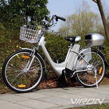 "Elektrofahrrad 250W / 36V E-Bike 26"" Zoll Pedelec Fahrrad mit Motor Citybike Neu"