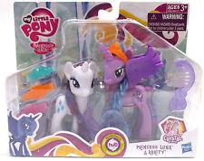 My Little Pony Princess Luna Rarity Crystal Empire Friendship Magic New, Sealed