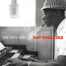 Nat King Cole VERY BEST 50 Original Recordings GREATEST HITS Essential NEW 2 CD