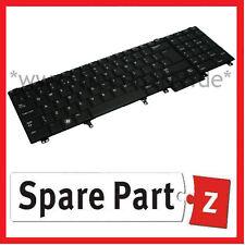 Original DELL Precision M6600 M6700 M6800 Tastatur Keyboard UK 07JJNH