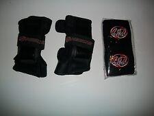 Heelys Wrist Essentials Set Of 2 Wrist Guards & 2 Wrist Bands Protective Gear