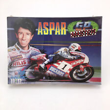 ASPAR GP MASTER SEALED * DINAMIC SPAIN MOTOCICLISMO GRAND PRIX SPECTRUM CASSETTE