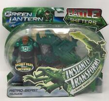 Green Lantern Battle Shifters Astro-Beast Kilowog