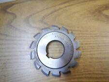 Gear Cutter Fmr 20 100 1 Mod 20 Pa
