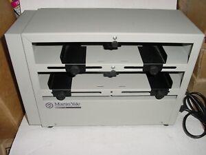 Martin Yale CDS-200 Line Slitter & Perforator CD / DVD CDS200