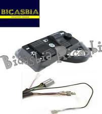 8004 - COMMUTATORE DEVIO LUCI LUCE 5 FILI VESPA 50 PK XL N RUSH PLURIMATIC
