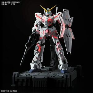 BANDAI 5060277 Spirits MGEX 1/100 UNICORN GUNDAM Ver.Ka Premium Unicorn Mode KIT