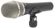 Chord CM05 Vocal Condenser Microphone Professional Mic