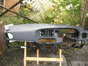 VOLVO V40 XC40 2012-2020 BARE DASH DASHBOARD BLACK RHD P502333