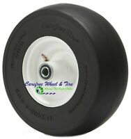 "11/4.00-5 (11"" x 4"") Wheel Assy, 5"" Centered Hub and 1"" Roller Bearings"