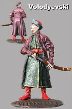 Painted Toy Soldiers 1/32 Polish Colonel Wolodyjowski  54mm Metal Figures