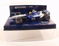 Minichamps Williams BMW FW24 #5 Ralf Schumacher neuf 1/43 Mint
