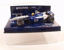 Minichamps Williams BMW FW24 #5 Ralf Schumacher neuf 1/43 Mint