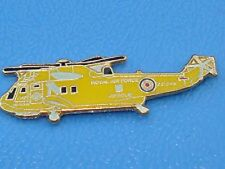 AIR SEA RESCUE/RAF Badge/Pin-Brand New--All proceeds to Charity