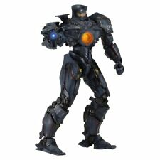 NECA PACIFIC RIM JAEGER GIPSY DANGER BATTLE DAMAGE 1/4 FIGURE 46 CM 18'' KAIJU