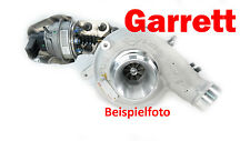 Turbocompresor 11657791758 BMW 5 (E60/E61) 525 d 120/130 kW 163/177 CV Garrett