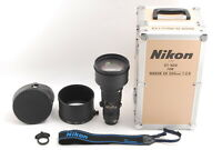 【MINT+++】Nikon Nikkor ED AI-S AIS 300mm f/2.8 Lens From JAPAN