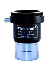 Celestron T-Adapter 1.25 Inch 93625