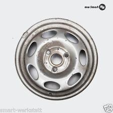 Stahlfelge Smart 451 Hinten 5,1/2 J x 15 ET 22 Gebraucht