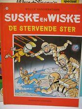 Suske en Wiske 239 eerste druk.