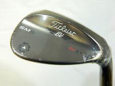 New Titleist Vokey SM6 Steel Gray 56.08* M Grind Sand wedge SW steel